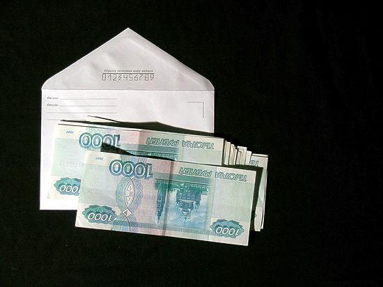 Задержанного за взятку замглавы Солнечногорского района разоблачила женщина