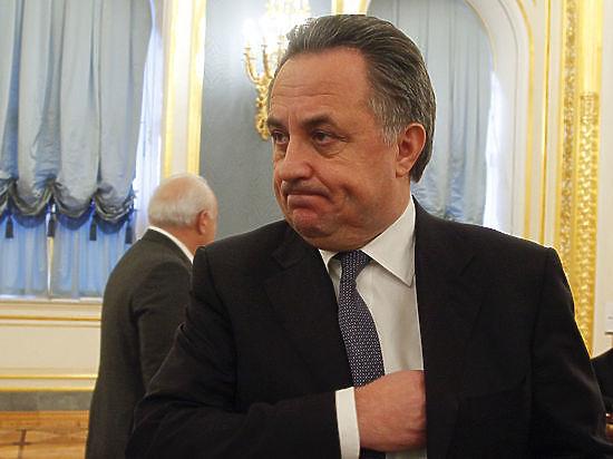Мутко: ЧМ-2018 поможет преодолеть непростую экономическую ситуацию в России