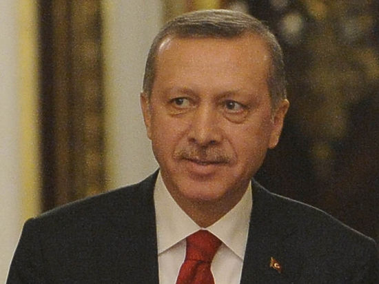 Эрдоган: Турция