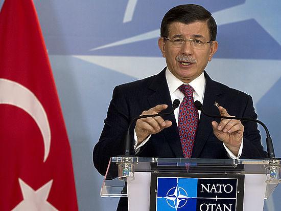 Турецкий премьер о конфликте с Россией: сбитый Су-24 – лишь повод