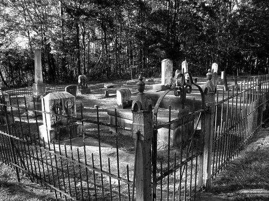 Ритуальщики предложили сажать чиновников за осквернение могил