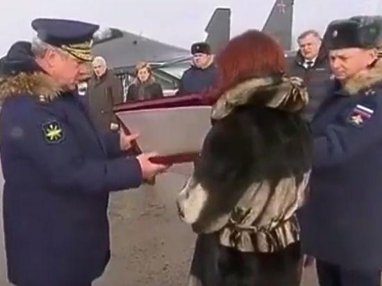 В Липецке провожают в последний путь лётчика Пешкова, сбитого турками