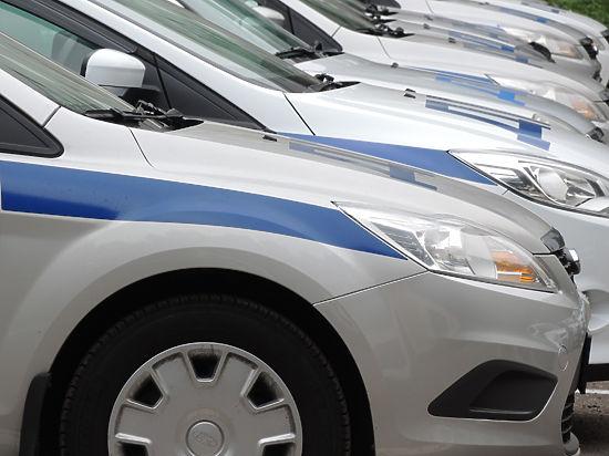 В Москве 88-летний водитель сбил гаишника, перепутав педали
