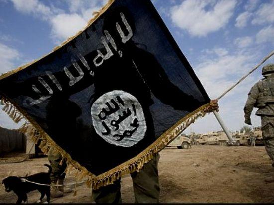 Террористы ИГ казнили «российского шпиона»
