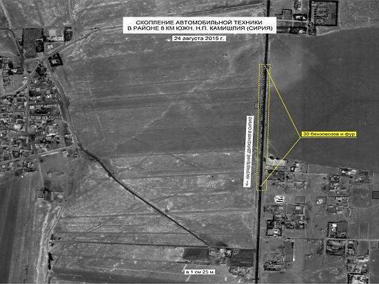 Не джихадом единым: как нефть ИГ попадает в Турцию
