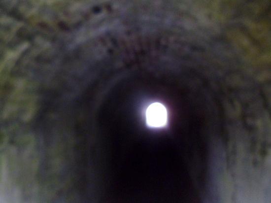 Корейцы строят туннель под полигоном для ядерных испытаний