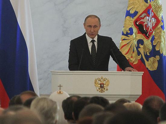 Путин предложил ограничить суд присяжных 5-7 заседателями, а адвокаты поддержали
