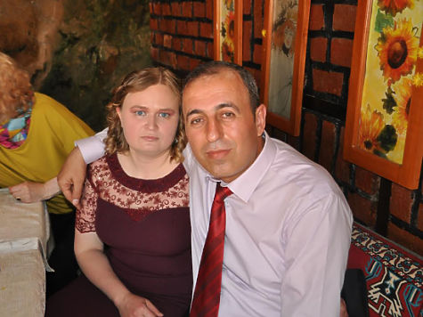 Русскую жену с друзьями новое фото 128-529