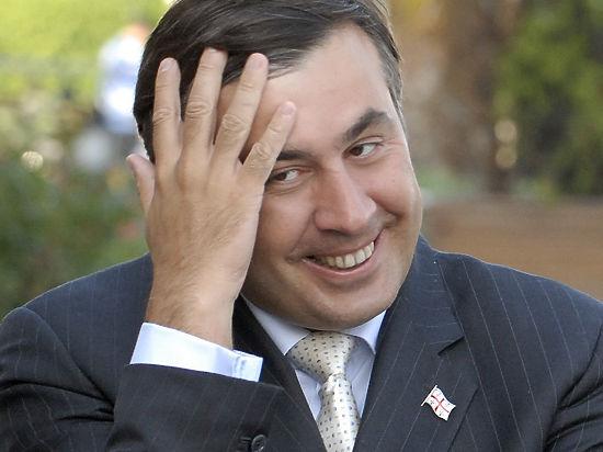 Бывший гражданин Грузии Саакашвили еще вернется на родину