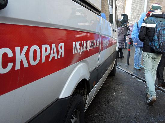 В Подмосковье задержана женщина, которая выкинула новорожденного младенца к соседям