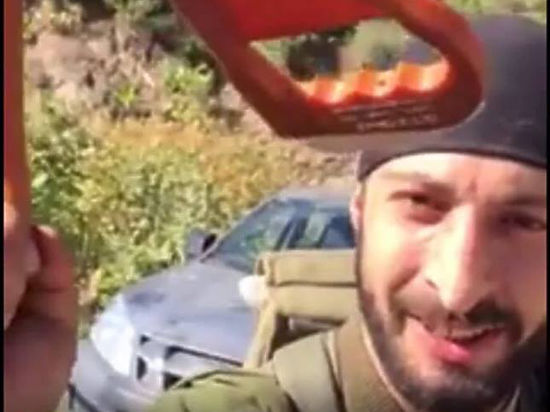 Бывший израильский спецназовец рассказал, как России отомстить террористам за Су-24