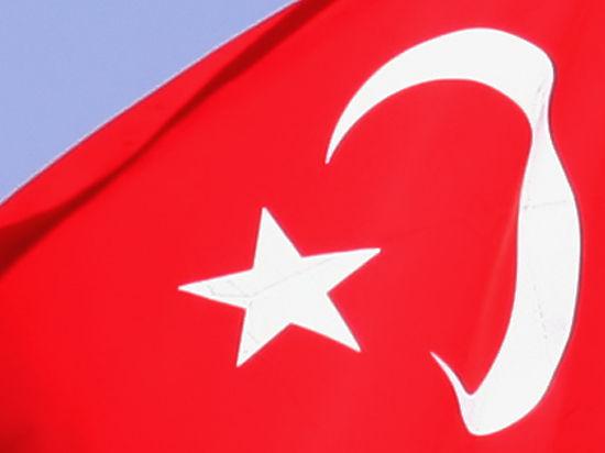 Турция предложила России