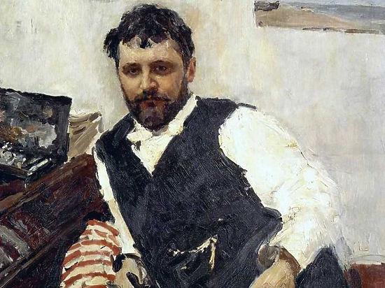Неизвестные картины художника Коровина впервые выставили в Москве
