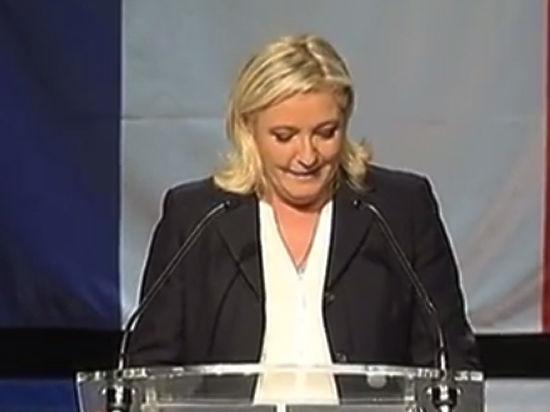 Что сулит Франции победа «Национального фронта» Ле Пен