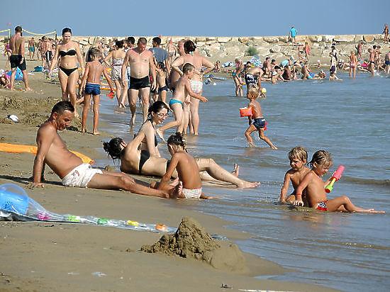 Крым инклюзив: Ростуризм потребовал перевести российские курорты на «всё включено»