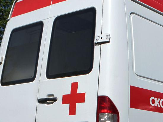 Трехлетняя девочка умерла от удушья в детском саду
