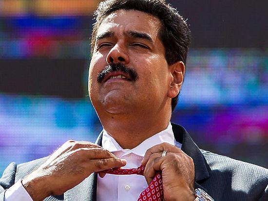 Президент Венесуэлы смирился с победой оппозиции на выборах