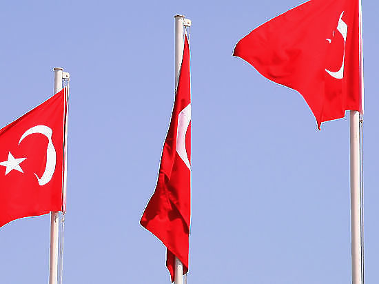 Турции дали 24 часа на вывод войск из Ирака