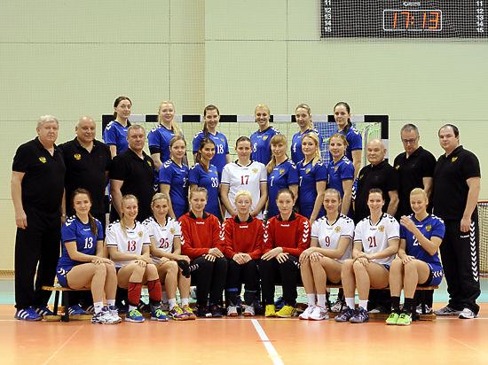 Гандбол: россиянки оформили выход в плей-офф чемпионата мира