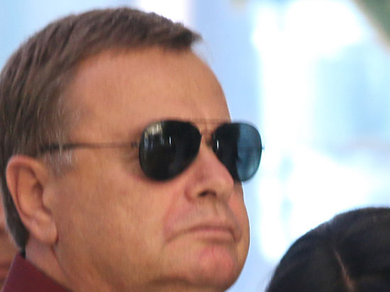 Отец Фриске рассказал подробности «нападения на Шепелева»