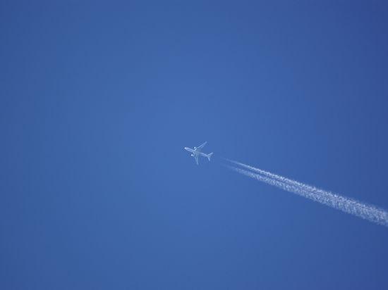 Самолет с 250 пассажирами приземлился в Монреале из-за угрозы взрыва