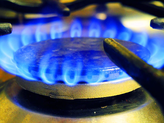 Киев начнет воровать газ у Европы