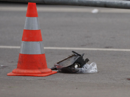 В Москве женщина-конвоир погибла в результате страшного ДТП