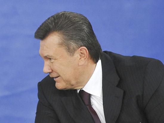 Насколько реально возвращение Януковича