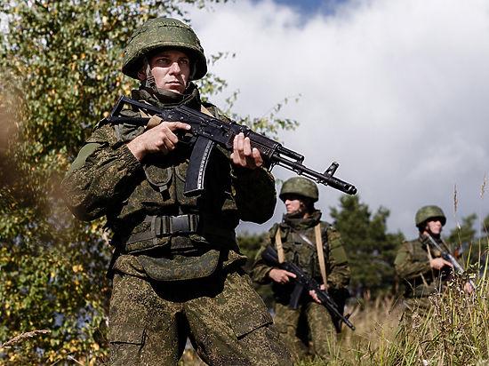 Без пехоты победы не бывает