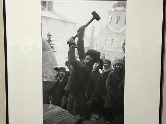 Михаила Пришвина открыли как художника света