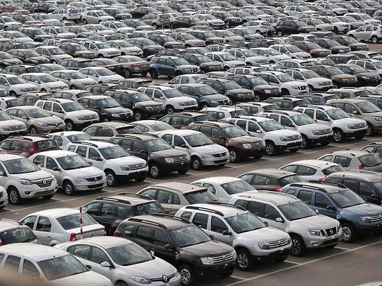 Почему новые машины будут дорожать и в новом году