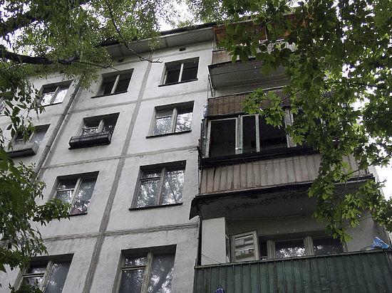 «Архнадзор» попросил сделать московские хрущобы музеями