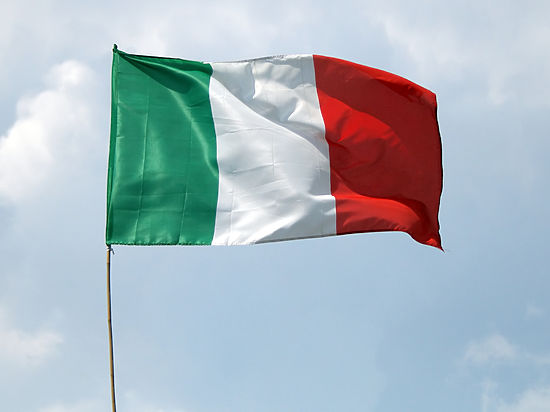 Италия ждала момента, чтобы выразить свое недовольство санкциями против России