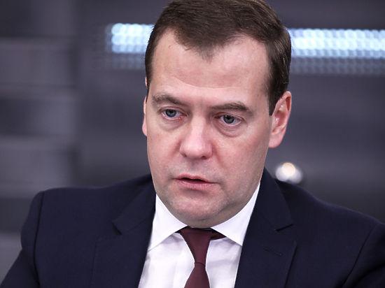 Медведев ответил на вопрос о повышении пенсионного возраста