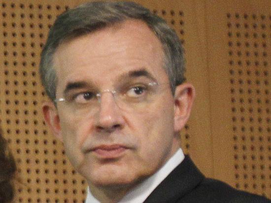 Французский депутат предложил парламенту страны отменить антироссийские санкции