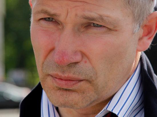 СК обвинил адвоката Трунова в «самозванстве» по делу  A321