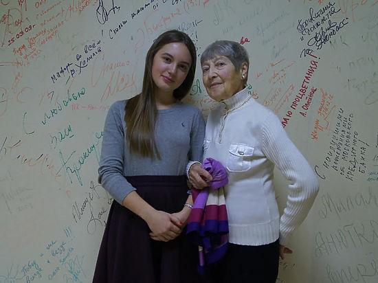 «МК» —96 лет: как молоды мы были, есть и будем!