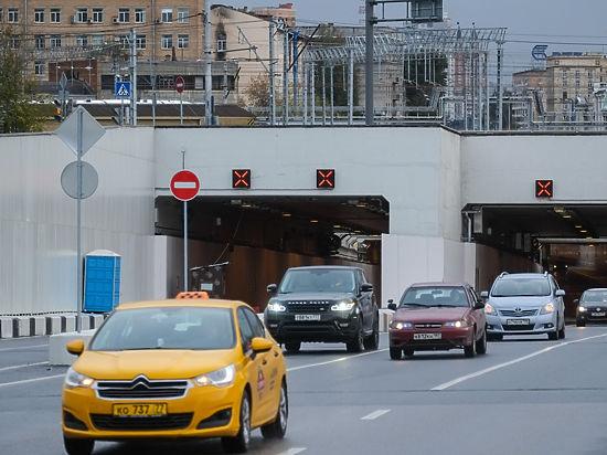 В 2016году в Москве особое внимание уделят связкам магистралей