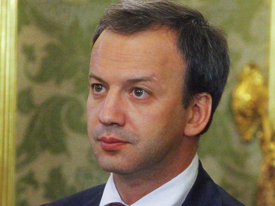 Дворкович рассказал, сколько заработает на «Платоне» Ротенберг