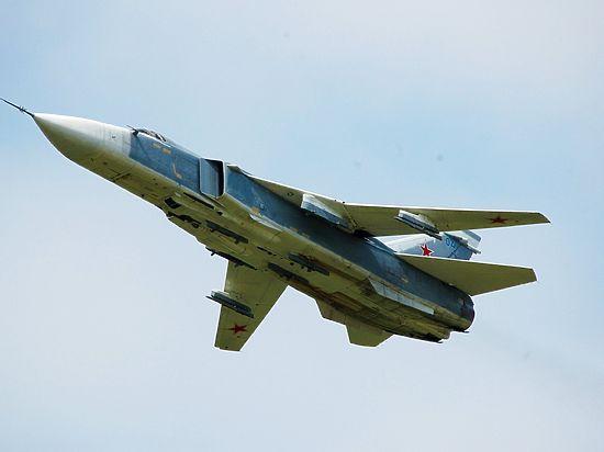Эксперт: Турки устроили засаду на российский Су-24