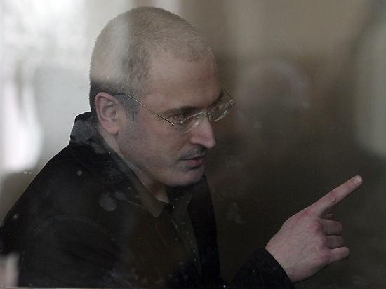 Ходорковского могут приговорить к пожизненному заключению