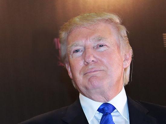 Дональд Трамп как мерило страха американской общественности