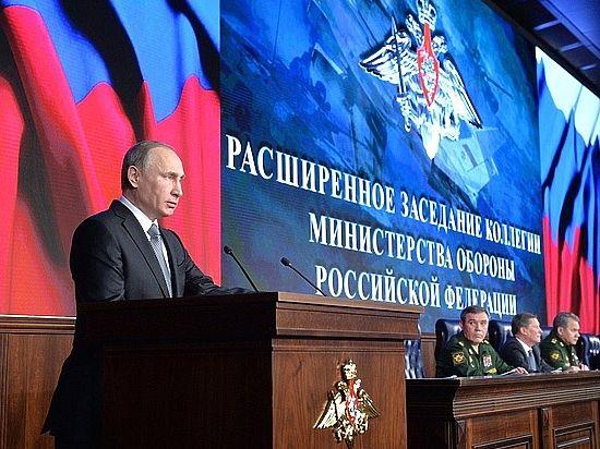 Эксперт: приказ Путина уничтожить угрозу в Сирии легко выполнить