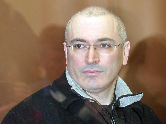 Ходорковского обвинили в организации убийства экс-мэра Нефтеюганска