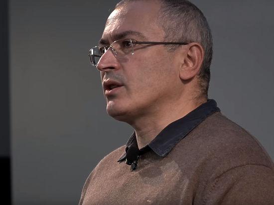 Глава выборного проекта Ходорковского: «Нами управляют старые тамагочи»