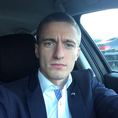 Даниил Кириков