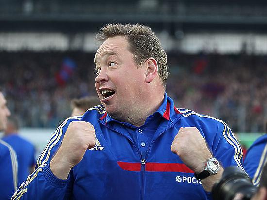 Жеребьевка Евро-2016: Россия сыграет с Англией, Уэльсом и Словакией. Онлайн - трансляция