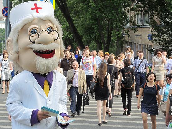 Российскую медицину в 2016 году ждет революция