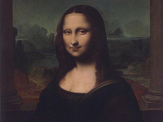 Историк опознал русскую «Мону Лизу» по верхней губе