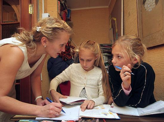 Чаще всего школьникам требуются дополнительные занятия поанглийскому иматематике